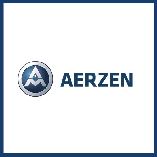 Aerzener Maschinenfabrik Logo