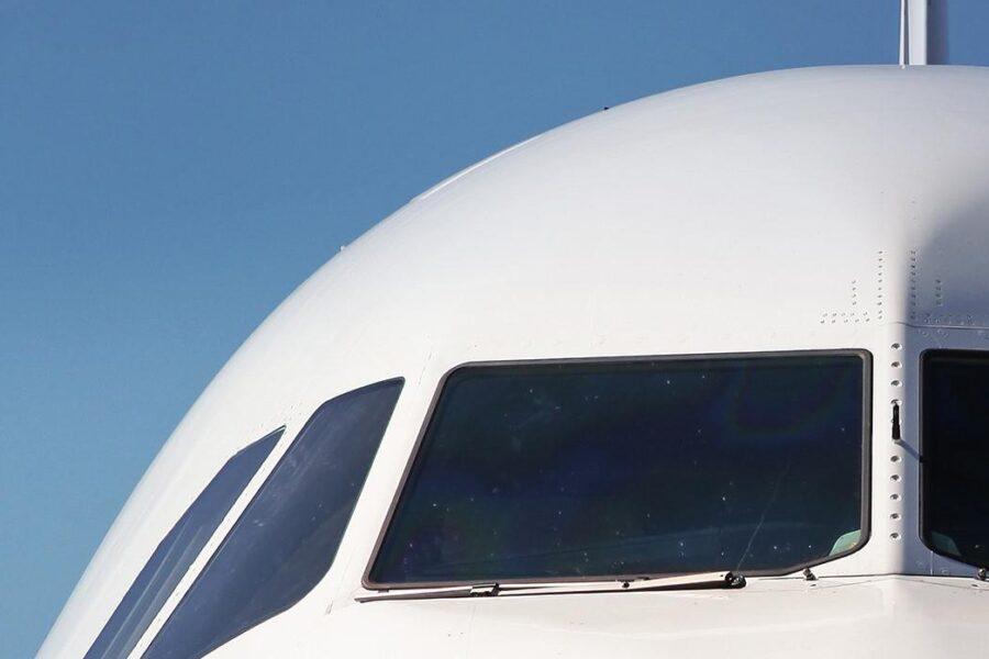 Lufthansa Technik Logistik Service Header
