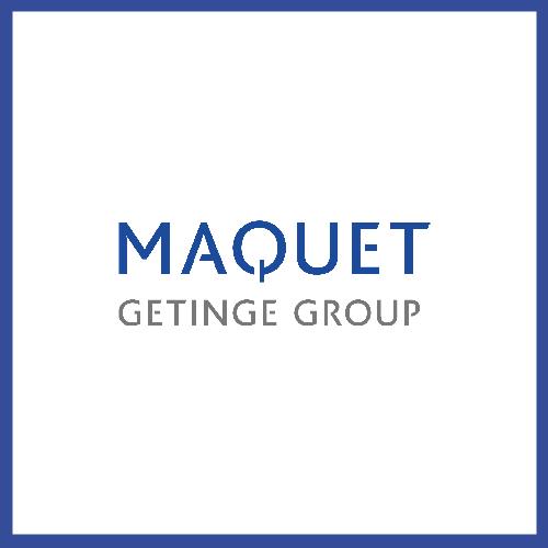 Maquet GmbH Logo